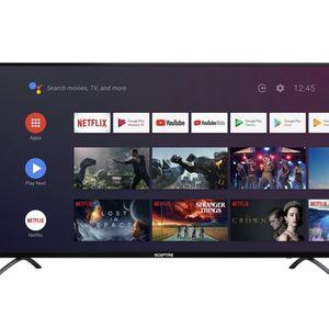 55 Inch Smart tv for Sale in Pomona, CA