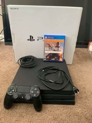 PS4 for Sale in Arvada, CO
