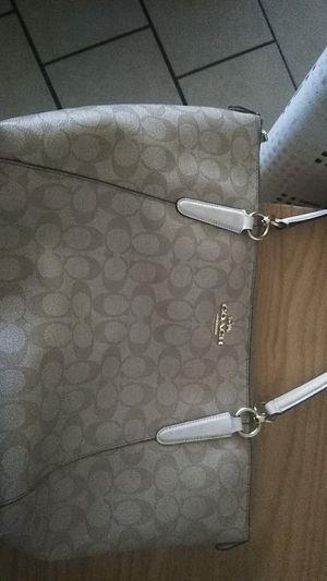 Coach purse for Sale in Montgomery, AL