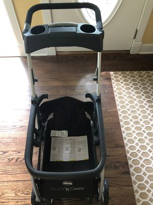 Chicco caddy - light weight stroller for Sale in Los Angeles, CA