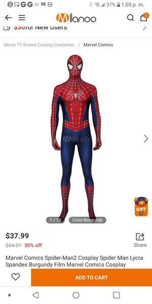 Spider 2 for Sale in Riverside, CA