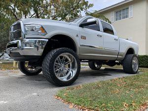 Dodge Ram 2500 for Sale in Miami, FL