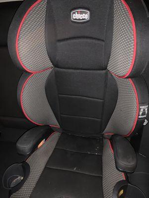 Chicco booster seat for Sale in Chula Vista, CA
