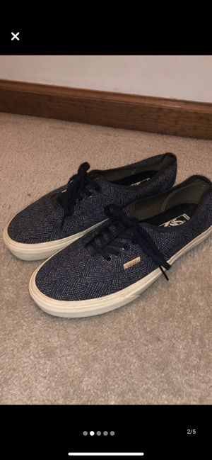 Vans shoes for Sale in Hamilton, OH