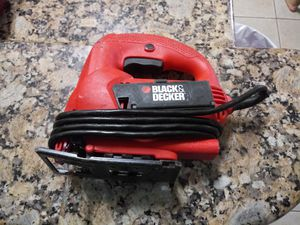 Black & Deaker Saw for Sale in Riverview, FL