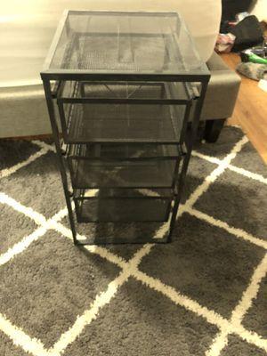 Ikea mesh organizer drawer for Sale in Garden Grove, CA