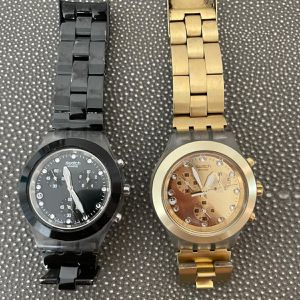 SWATCH WATCH FOR SALE - Excellent Condition for Sale in Boca Raton, FL