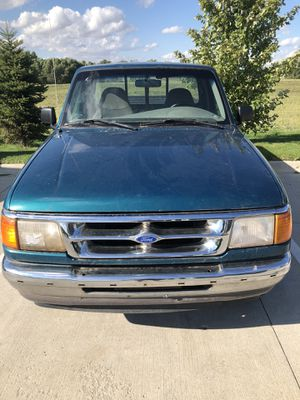 1997 ford ranger for Sale in Des Moines, IA