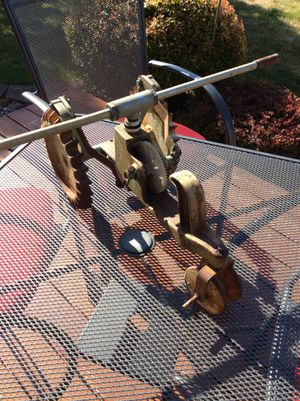 Antique cast iron sprinkler for Sale in Federal Way, WA