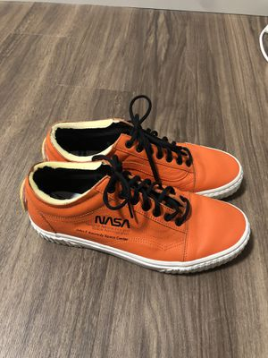 NASA Vans - Size 11 for Sale in Seattle, WA