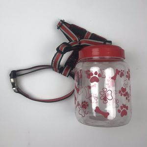 Small Dog Harness And Treat Jar for Sale in Woodbridge, VA