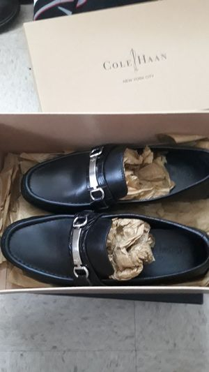 Cole HAAN dress shoes 8.5 for Sale in Washington, DC