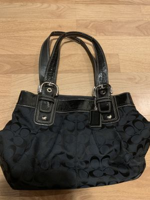 Coach Purse for Sale in Germantown, MD