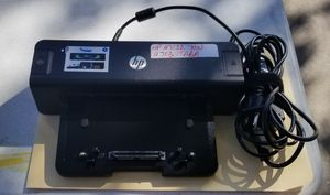HP Dock Station for Sale in Arvada, CO