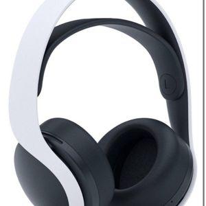 Sony Pulse 3D Wireless headphones for Sale in Garwood, NJ