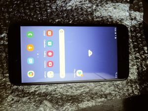 Samsung Galaxy J7 (At&T) for Sale in Salt Lake City, UT