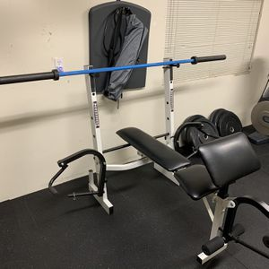 Weight Bench for Sale in Anacortes, WA
