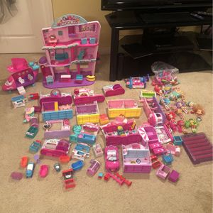 Shopkins Lot for Sale in Fontana, CA