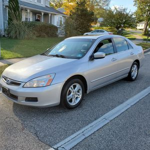 2007 Honda Accord for Sale in Brooklyn Park, MD