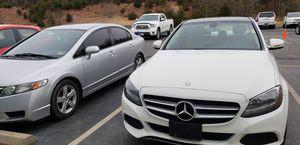 Sri Mercedes benz c300 4matic 2016 for Sale in Sterling, VA