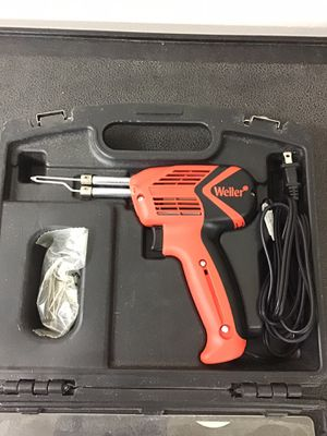 Soldering Iron $45 (Rj Cash Pawnshop 2505 Nw 183rd St) for Sale in Miami Gardens, FL