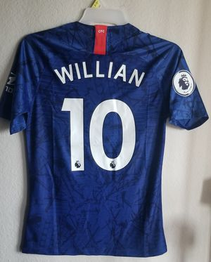 Nikw 2019/20 Chelsea Home Jersey Authentic for Sale in Phoenix, AZ