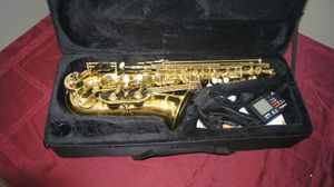 Mending by Cecilio E -Flat Alto Saxophone for Sale in Las Vegas, NV