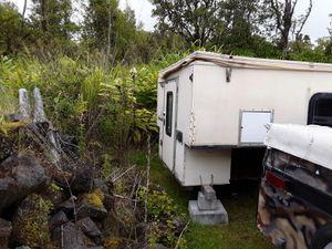 Inbed camper for Sale in Mountain View, HI