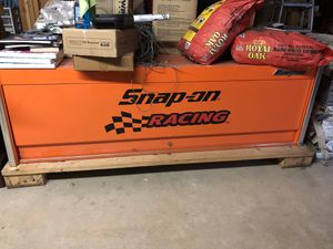Snap-On tool Hutch/ Overhead Cabinet for Sale in Lawrenceville, GA