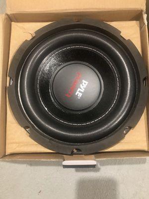 NEW Speaker subwoofer for Sale in Columbus, OH