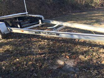 HD High Tech Marine boat trailer for Sale in Winnfield,  LA
