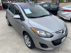 2011 Mazda 2 sport we say yes!!!! for Sale in Colton, CA