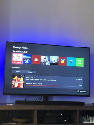 60 inch vizio LED TV for Sale in Chelsea, MA