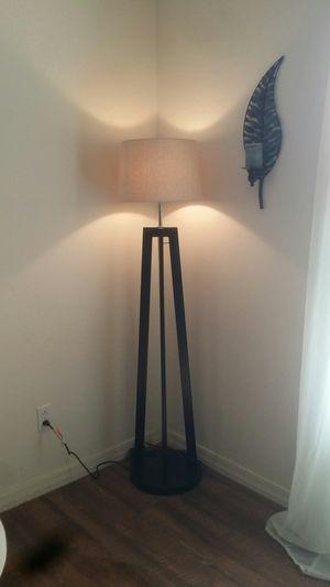 Floor lamp for Sale in Surprise, AZ