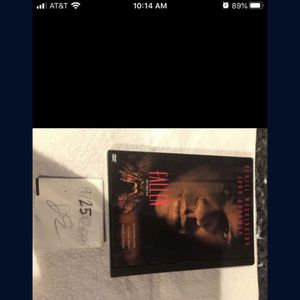 Fallen DVD for Sale in Fort Lauderdale, FL