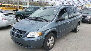 2007 Dodge Grand Caravan SXT 4dr Ext Mini-Van for Sale in Chicago, IL