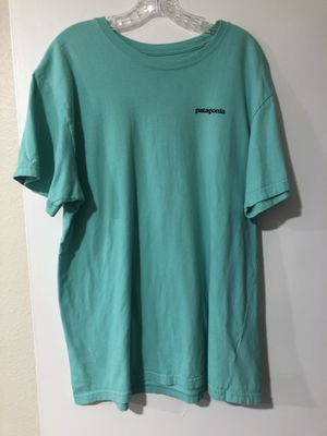 Patagonia P6 Cotton Short Sleeve T-Shirt for Sale in Los Angeles, CA