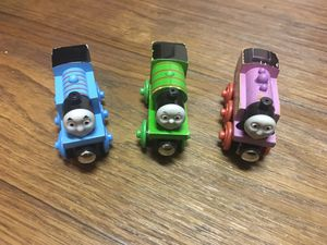 Thomas And Friends Wooden Railway Starter Set for Sale in Denver, CO
