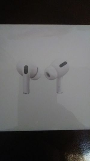 Airpod Pros for Sale in Houston, TX