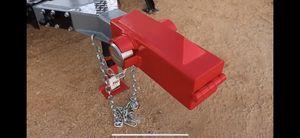 Trailer lock heavy duty for Sale in Houston, TX
