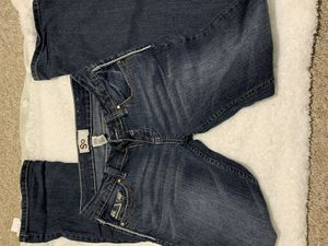 Soho jeans size 5 for Sale in Portage, MI
