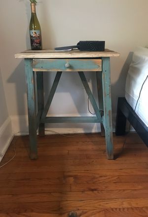 End table for Sale in Washington, DC