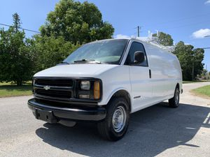 Chevy express g2500 extended cargo van new tires for Sale in St.Petersburg, FL