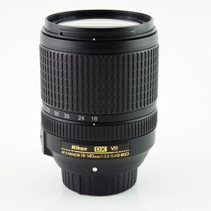 Nikon AF-S DX VR 18-140mm All-In-One Zoom Lens for Sale in Ellicott City, MD