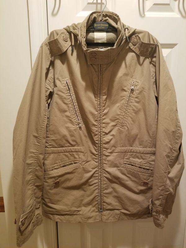 DIESEL Mens L Jacket and Vest