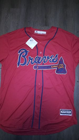 MLB baseball jersey for Sale in Commerce City, CO