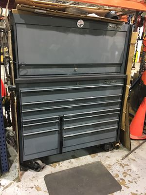 Snap on toolbox for Sale in Mount Laurel Township, NJ