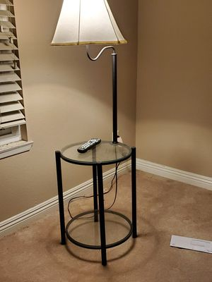 Table lamp for Sale in Fountain Valley, CA