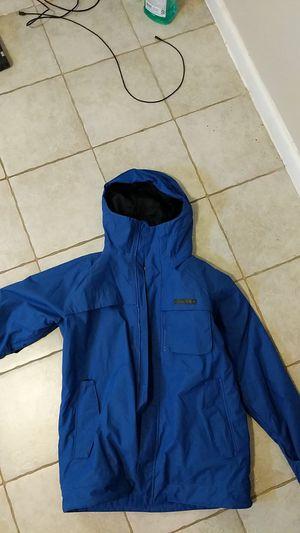 Burton's men's snowboarding jacket M for Sale in Oakton, VA