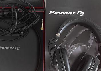 Pioneer HDJ-X10 Professional DJ Headphones Black for Sale in Miami,  FL